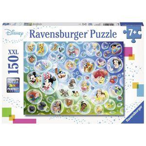 PUZZLE RAVENSBURGER - Disney classiques - Puzzle 150 p XX