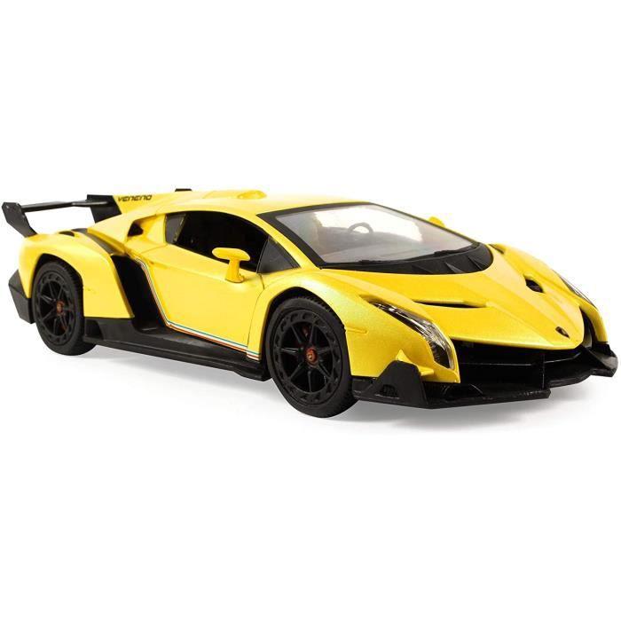 MGM- Lamborghini Veneno Turbo Challenge Voiture Friction Licence, 093208389
