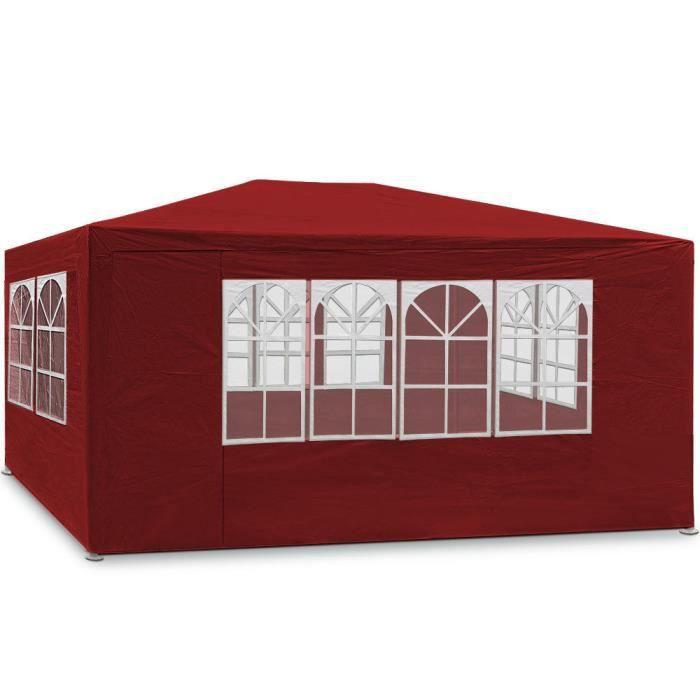 Pavillon ,tonnelle ,jardin 3x4
