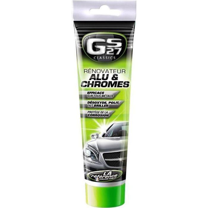 GS27 Renovateur Chromes - 150 ml
