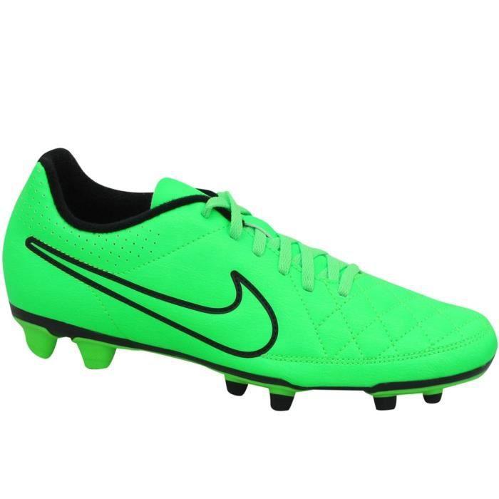 Chaussures Nike Tiempo Rio II FG
