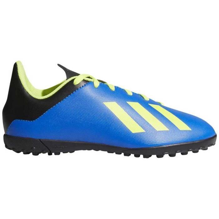 Chaussures de foot Football junior Adidas X Tango 18.4 Tf Jr