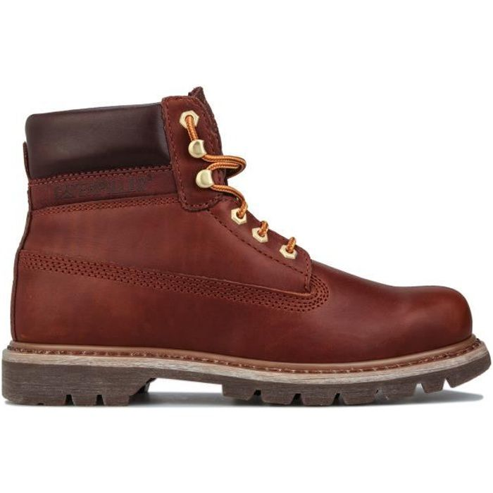 Boots Caterpillar Colorado Lux
