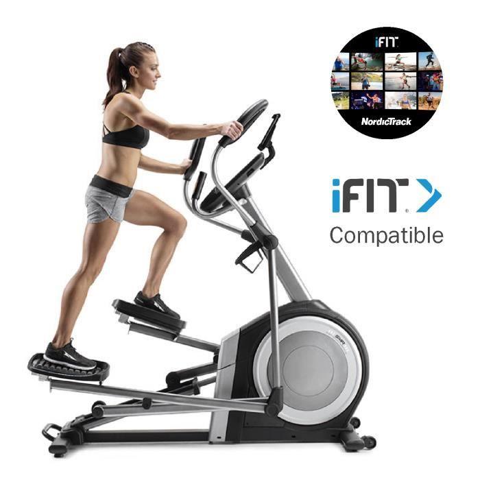 Vélo elliptique New Commercial 12.9