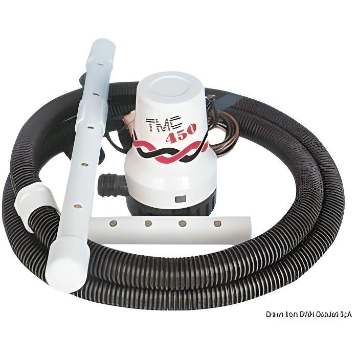 Osculati - Pompe aerateur centrifuge pour viviers