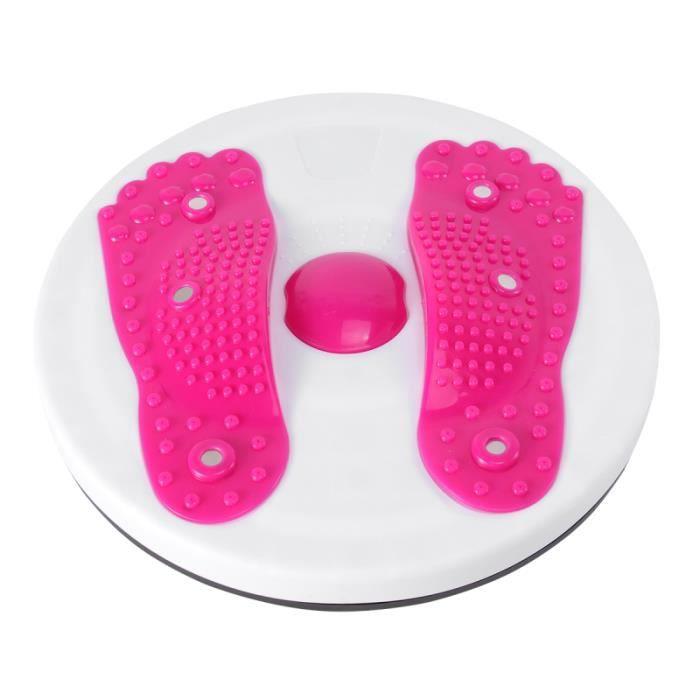 Fitness intérieur plaque Twist Board aimant disque minceur jambes PACK PRODUITS DE FITNESS - PACK PRODUITS MUSCULATION