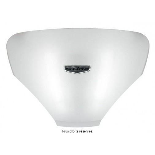 TOP CASE Coque Grise pour Top Case Moto S-Line KS52N2