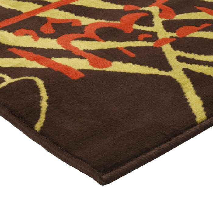 tapis recup 120x170 achat vente tapis cdiscount. Black Bedroom Furniture Sets. Home Design Ideas