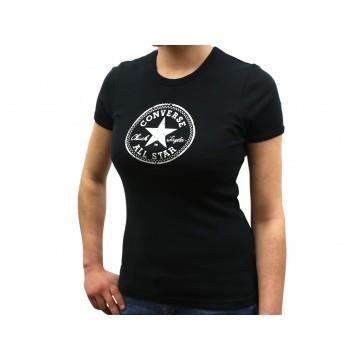 t shirt converse all star femme