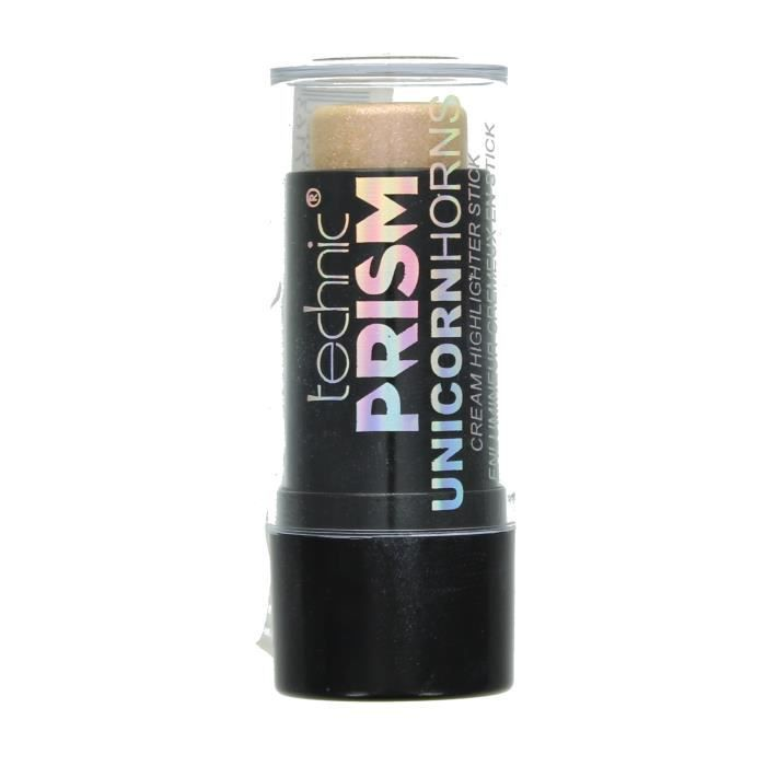 Technic Prism Unicorn Horns Cream Highlighter Stick 2.8g