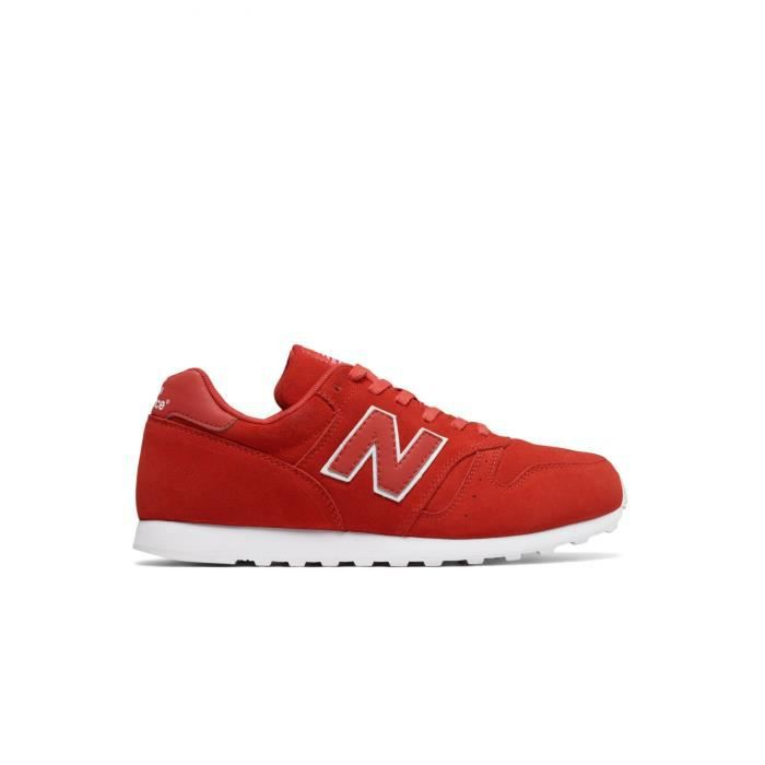 Baskets En Cuir Suédé Ml373tr- New Balance