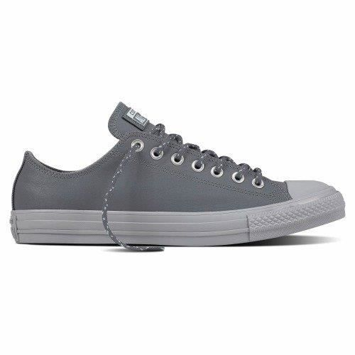 all star converse cuir homme