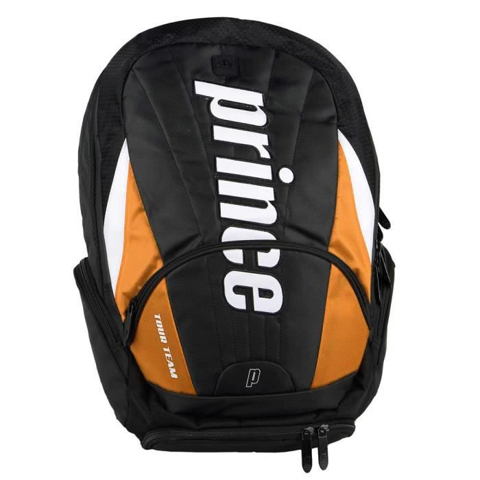 Sac tennis Prince Tour Team Back Pack - Taille unique