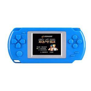 JEU CONSOLE RÉTRO CONSOLE RETRO  Portable 2.4 pouces Jeux vidéo Cons