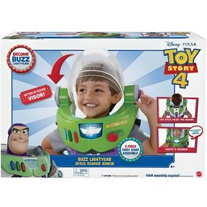 FIGURINE - PERSONNAGE Casque Toy Story 4 Buzz