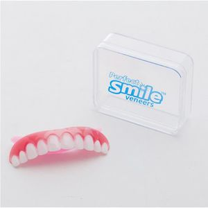 BLANCHISSEUR DE DENTS Instant Smile Tooth Perfect Smile Dents Dents cosm