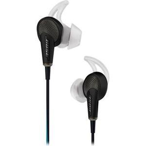 CASQUE - ÉCOUTEURS Bose QuietComfort 20 Écouteurs avec micro intra-au