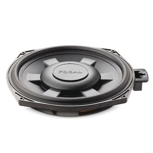 SUBWOOFER VOITURE FOCAL IFBMW-SUB Subwoofer plat dédié BMW® 200 mm