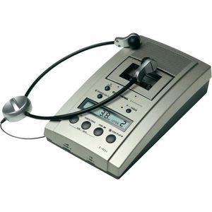 DICTAPHONE - MAGNETO. Lecteur des cassettes de dictaphone Grundig Bus…