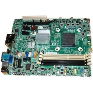 CARTE MÈRE Carte Mère HP Compaq 6005 Pro SFF MotherBoard DDR3