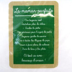 T-SHIRT Les Trésors De Lily [M5153] - T-shirt La Maman Par