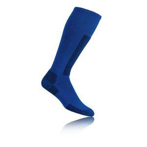 CHAUSSETTES THERMIQUES Thorlo Léger Ski Chaussettes Bleu Unisexe