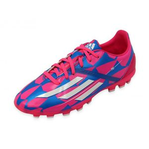 the latest c3e6b 109f5 CHAUSSURES DE FOOTBALL F10 AG J - Chaussures Football Garçon Adidas