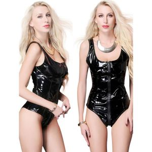 BODY Wonder Beauty® Femme Érotique Sexy Latex Body Ling