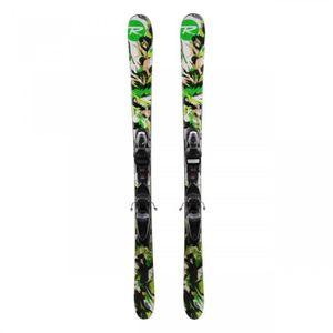 SKI Ski junior Rossignol S2 pro + fixations
