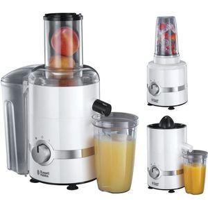 Nutri Q blender smoothie maker aliments mixeur Centrifugeuse Broyeur Shakes Extracteur 1000 W