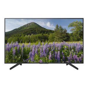Téléviseur LED SONY KD49XF7005BAEP TV LED 49