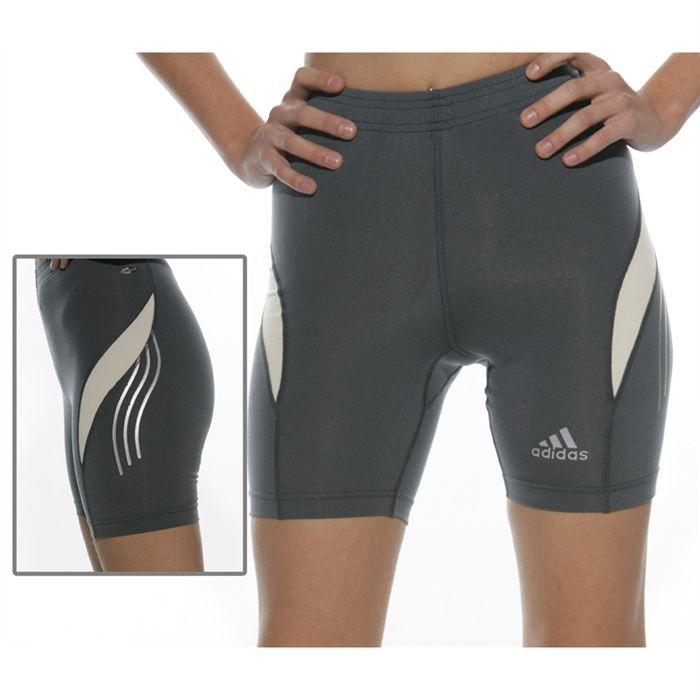 short cycliste femme adidas