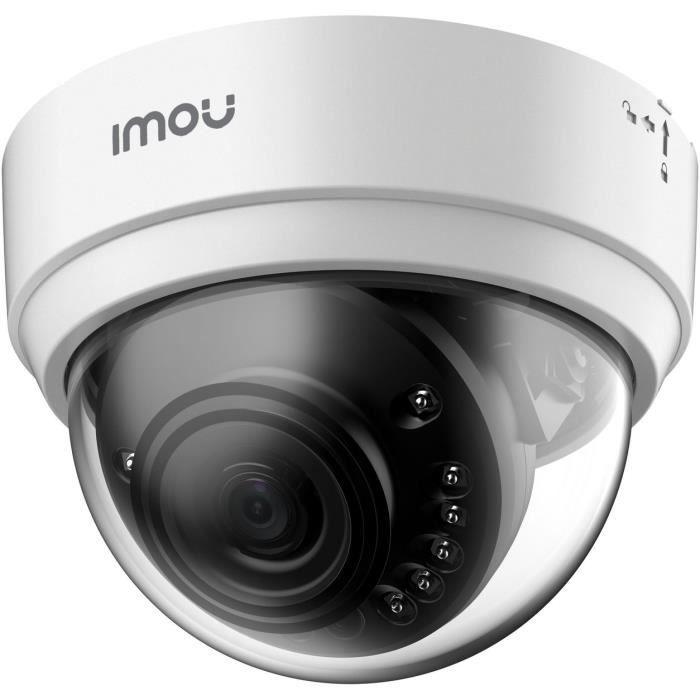IMOU Caméra IP - Dome Lite 4MP