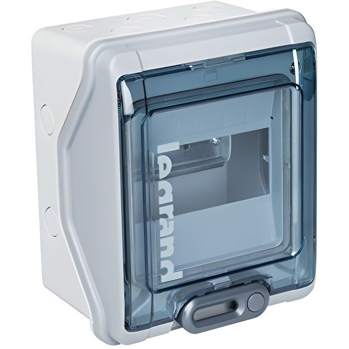 Legrand Boîte modulaire étanche - 601996E