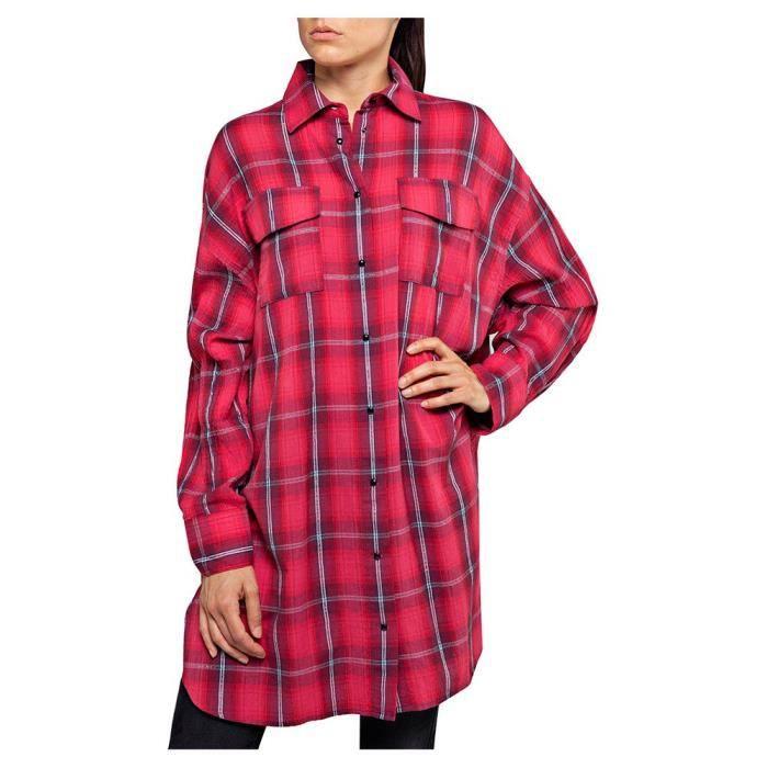 Vêtements femme Chemisiers et chemises Replay W2263d Shirt