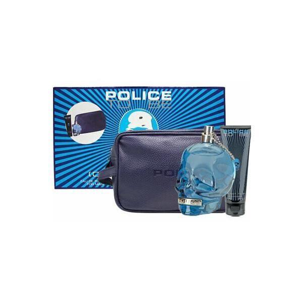 Absolu De Parfum - Extrait De Parfum - Parfum - POLICE - Police to Be Or Not to Be Lote 2 Piezas
