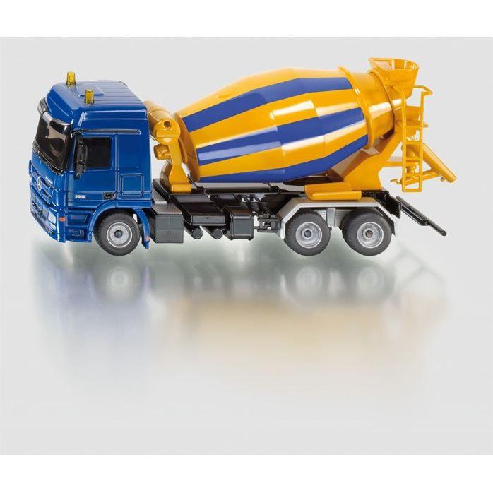 Siku - Camion toupie à béton