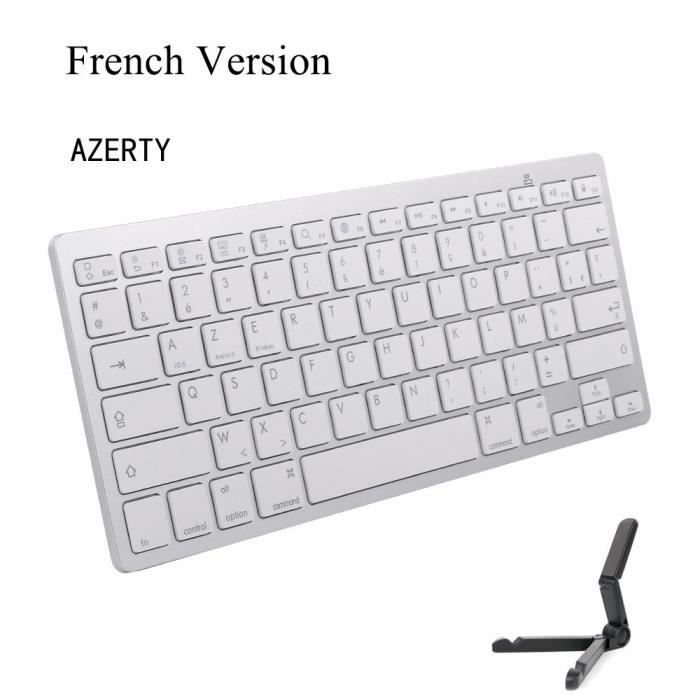 Changer clavier qwerty en azerty android