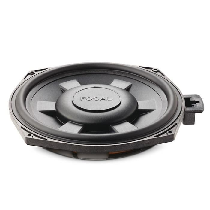 focal ifbmw sub subwoofer plat d di bmw 200 mm achat vente subwoofer voiture focal ifbmw. Black Bedroom Furniture Sets. Home Design Ideas