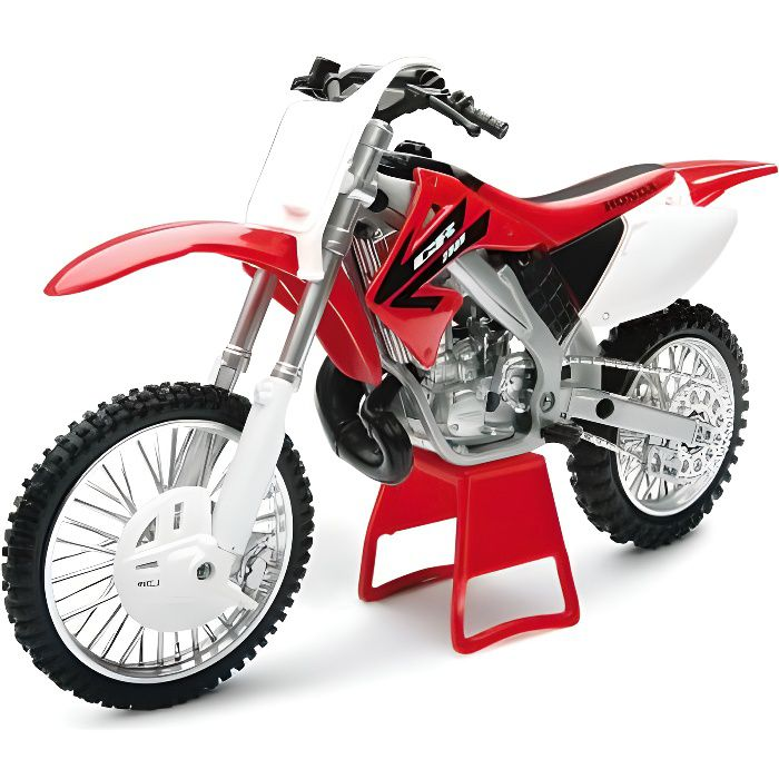 mod le r duit moto cross honda cr 250 r achat vente voiture construire cdiscount. Black Bedroom Furniture Sets. Home Design Ideas