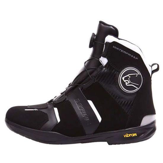 Chaussures moto Bering BRONX Achat Vente chaussure