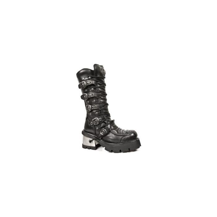 Bottes GOTH - New Rock - M.991-S1-43.