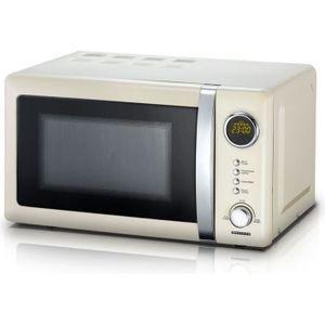 MICRO-ONDES 700 w micro-onde 20 litre four plateau tournant ré