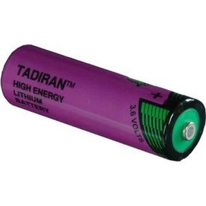 PILES Pile Lithium 3.6V AA Tadiran SL760 (SL760 nue)
