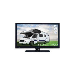 Téléviseur pour véhicule TELEVISION TELE 24