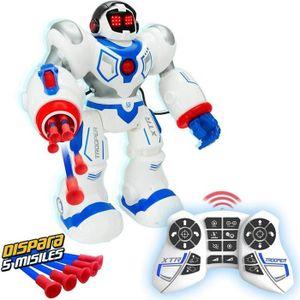 ROBOT - ANIMAL ANIMÉ XTREM BOT - Robot de combat Trooper télécommandé +