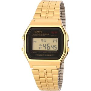 MONTRE OUTDOOR - MONTRE MARINE CASIO Montre Quartz A159WGEA1EF Mixte