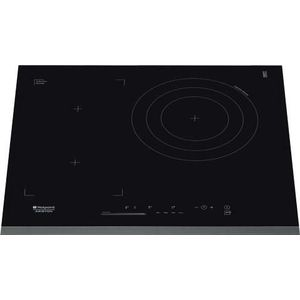 PLAQUE INDUCTION HOTPOINT FRIS621CPTBS - Table de cuisson induction