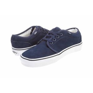 Vans Womens Classic Authentic Trainer NNVZ0 Taille-37