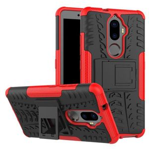 SUPPORT TAILLE - COUPE  Coque Lenovo K8 Plus (Rough)